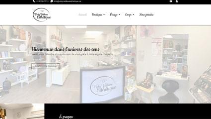 www.institutdebeauteclaudettedrolet.com